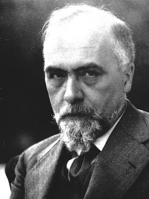 Robert Danis (1880 – 1962)
