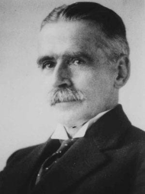 Sir George Frederic Still KCVO (1868 – 1941)