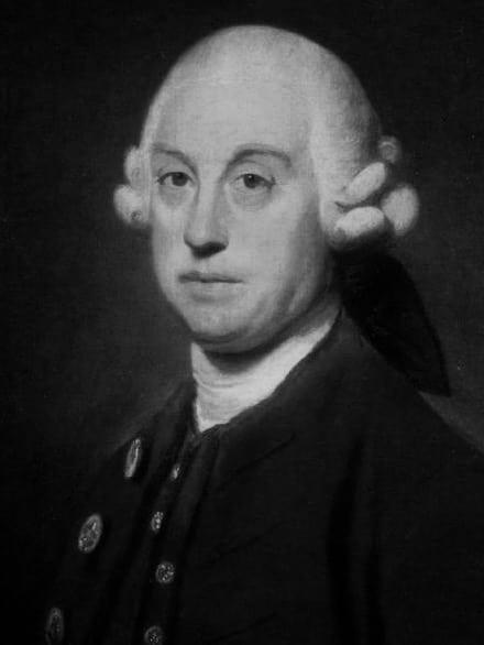 Sir Percivall Pott (1714 – 1788)
