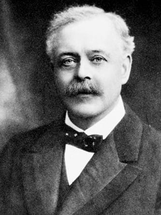 Sir Robert Jones (1857-1933)