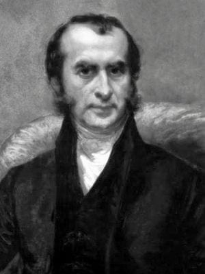 Thomas Hodgkin (1798 – 1866)