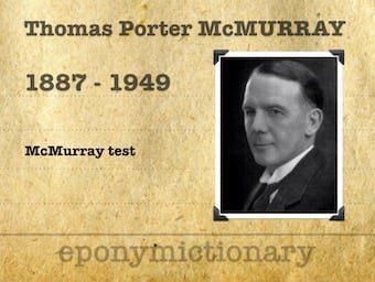 Thomas Porter McMurray (1887 – 1949) 340