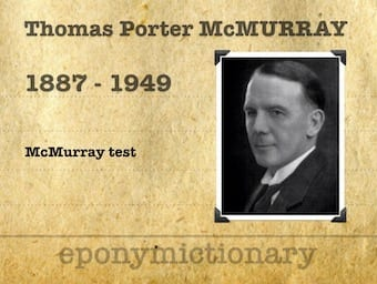 Thomas Porter McMurray (1887 – 1949) 340