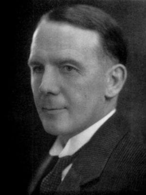 Thomas Porter McMurray (1887 – 1949)