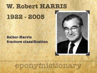 W. Robert Harris (1922-2005) 340