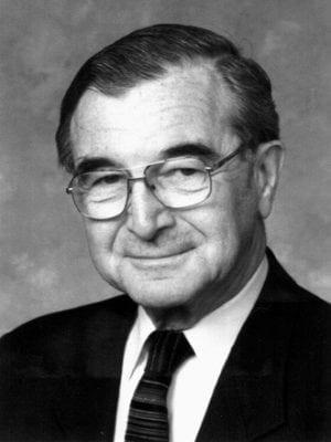W. Robert Harris (1922-2005)