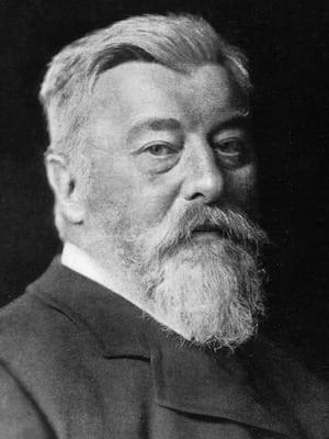 Walter Holbrook Gaskell (1847-1914)