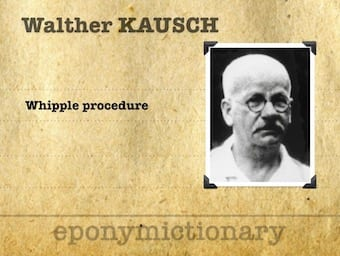 Walther Carl Eduard Kausch (1867 – 1928) 340