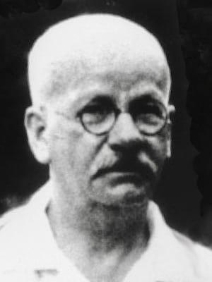 Walther Carl Eduard Kausch (1867 – 1928)