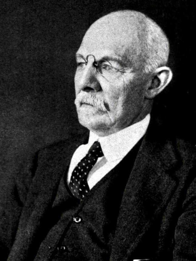 William Stewart Halsted (1852 – 1922)