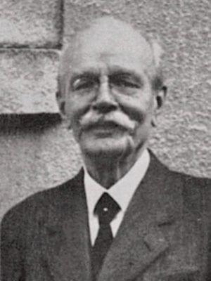 Alban Köhler (1874–1947)