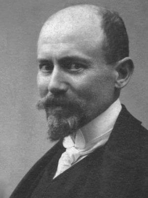 Alessandro Codivilla (1861 – 1912)
