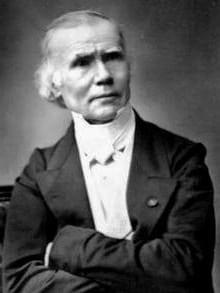 Alfred-Armand-Louis-Marie Velpeau (1795 – 1867)