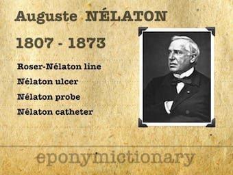 Auguste Nélaton (1807 – 1873) 340