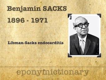 Benjamin Sacks (1896 - 1971) 340