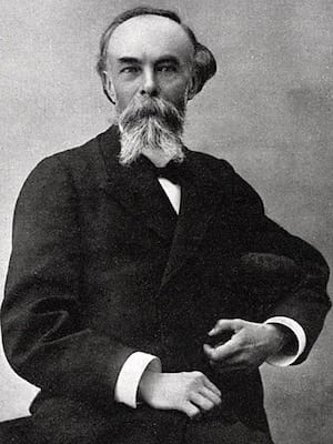 Camille Biot (1850 – 1918)