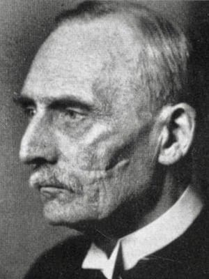 Conrad Ramstedt (1867–1963)