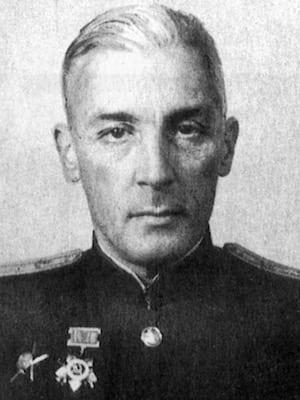 Dmitry Alekseyevich Arapov