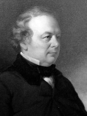 Edward Mott Moore (1814 – 1902)