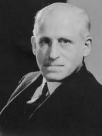 Emanuel Libman (1872 – 1946)