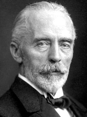 Emil Theodor Kocher (1841 – 1917)
