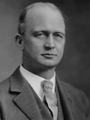 Ernest Amory Codman (1869 – 1940)