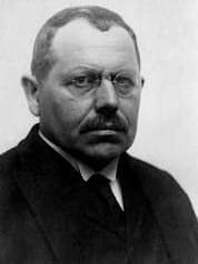 Fritz de Quervain (1868 – 1940)