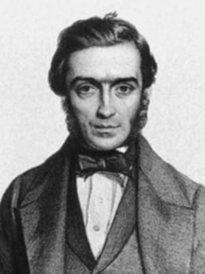 George Budd (1808 – 1882)