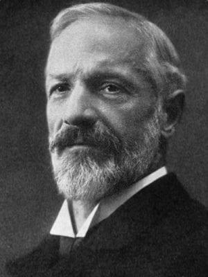 Hans Chiari (1851 – 1916)
