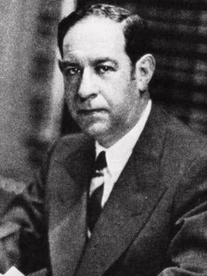 Harry Finkelstein (1883 – 1975)