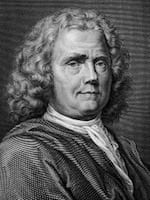 Hermann Boerhaave (1668 – 1738)