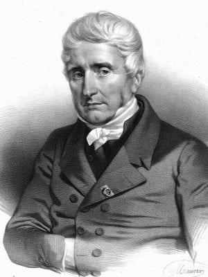 Jacques Lisfranc de St. Martin (1787 – 1847)