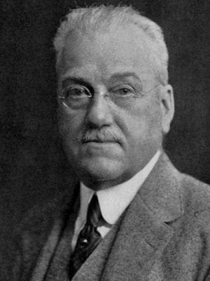 John Addison Fordyce (1858 –1925)