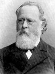 Julius Arnold (1835 – 1915)