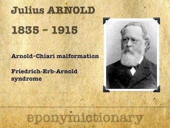 Julius Arnold (1835-1915) 340 3