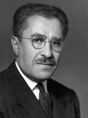 Louis Nelson Katz (1897-1973)