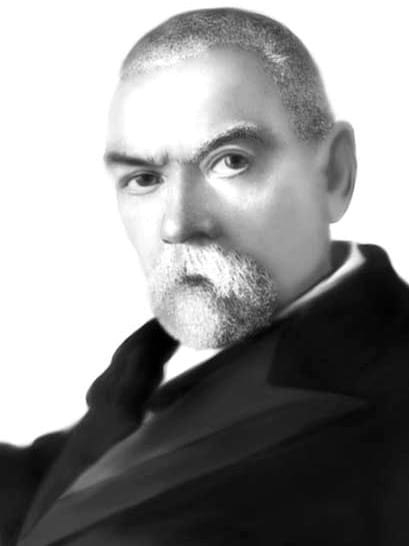 Nikolay Markianovich Volkovich (Николай Маркианович Волкович) (1858 – 1928)