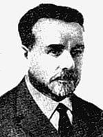 Piotr-Porfiryevich-Sitkovsky (1882 – 1933)