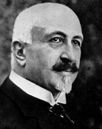 Riccardo Galeazzi (1866 – 1952)