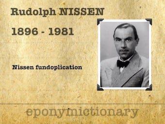 Rudolf Nissen (1896 – 1981) 340
