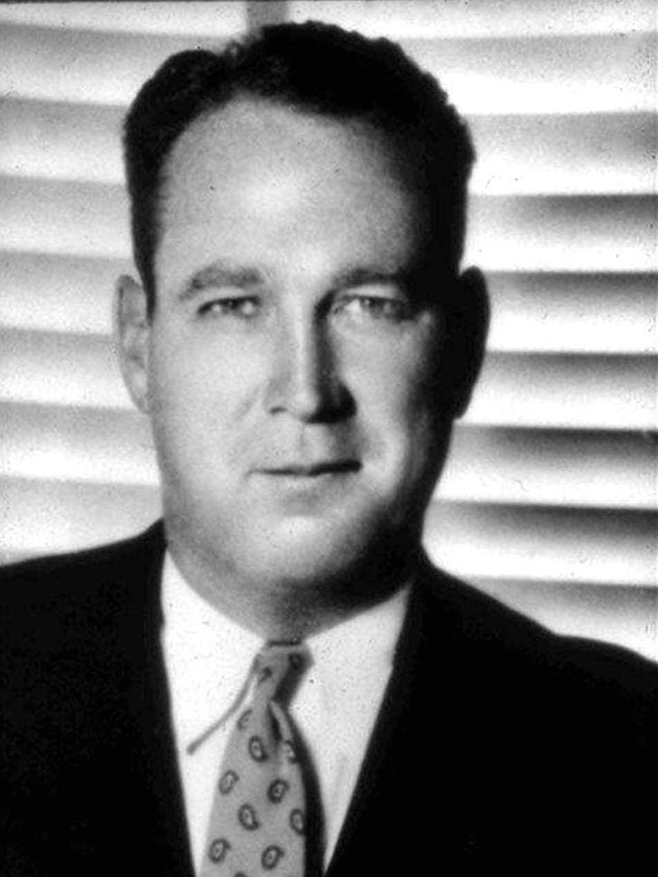 Theodore Campbell Thompson (1902 – 1986)