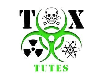 Toxicology Library Tox Tutes 340