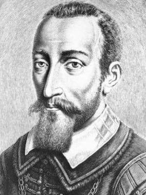 Adriaan van den Spiegel (1578 – 1625)