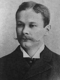 Alexander Tietze (1864 - 1927)