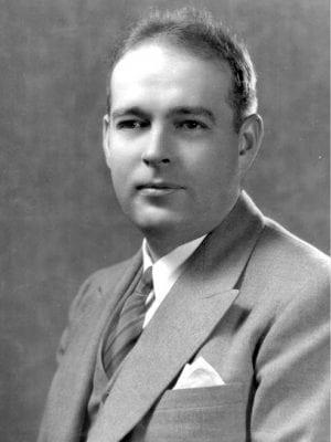 Alexis Frank Hartmann (1898-1964)