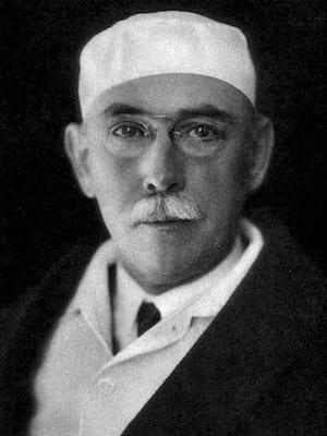 André-Alfred Lemierre (1875 – 1956)