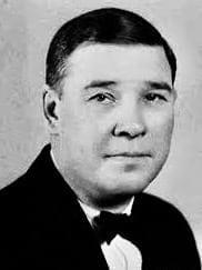 Arthur Ernest Guedel (1883 – 1956)
