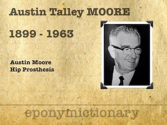 Austin Talley Moore (1899–1963) 340