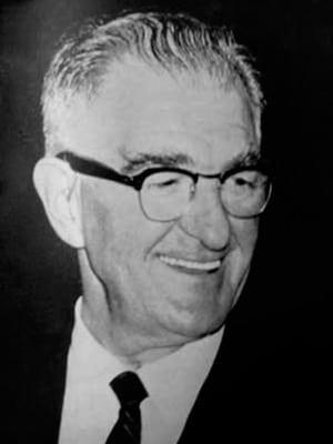 Austin Talley Moore (1899–1963)