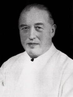 Christian Ingerslev Baastrup (1885-1950)